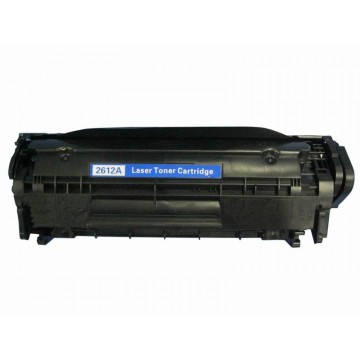 Compatible Canon HP Laser Toner Cartridge Q2612A FX9 CRG-303