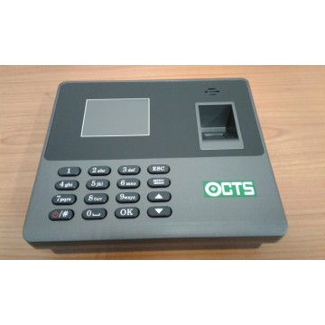 OCTS P-80S Time Attendance System