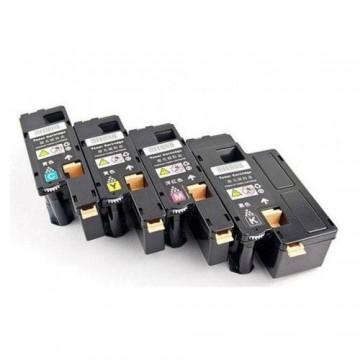 Compatible Fuji Xerox Laser Toner Cartridge CT201591 CT201592 CT201593 CT201594